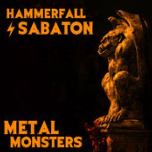 Sabaton альбом Sabaton & Hammerfall: Metal Monsters