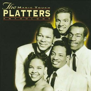 The Platters альбом The Magic Touch: An Anthology