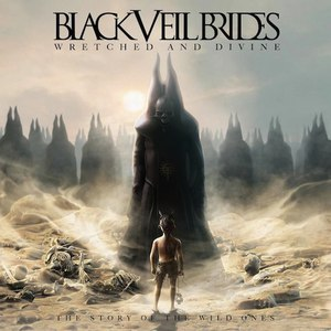 Black Veil Brides альбом Wretched And Divine: The Story Of The Wild Ones