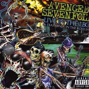Avenged Sevenfold альбом Live in the LBC