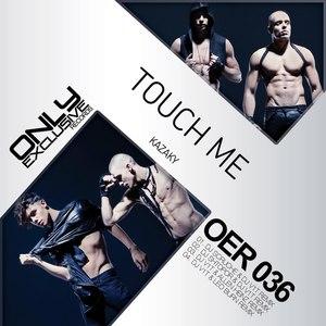Kazaky альбом Touch Me