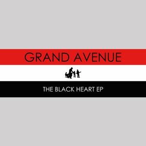 Grand Avenue альбом The Black Heart EP