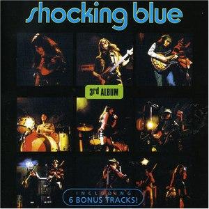 Shocking Blue альбом 3rd Album
