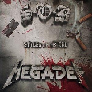 Styles Of Beyond альбом Megadef