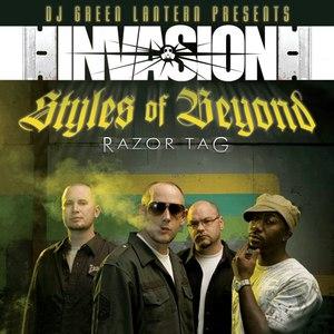 Styles Of Beyond альбом Razor Tag