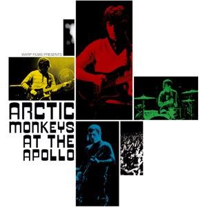 Arctic Monkeys альбом At The Apollo