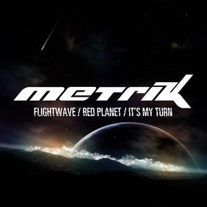 Metrik альбом Flightwave EP