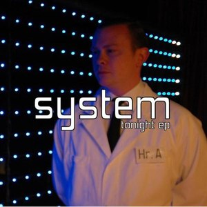 System альбом Tonight EP