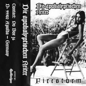 Die apokalyptischen reiter альбом Firestorm