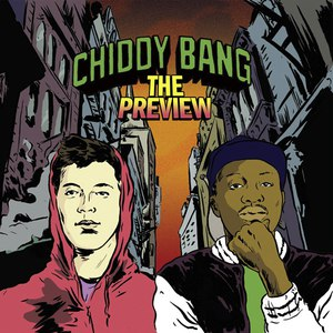 Chiddy Bang альбом The Preview