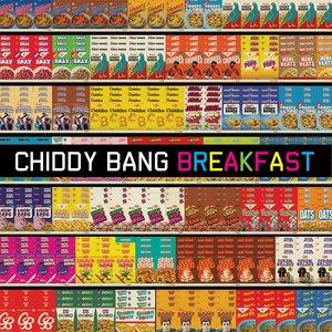 Chiddy Bang альбом Breakfast