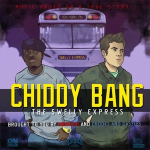 Chiddy Bang альбом The Swelly Express