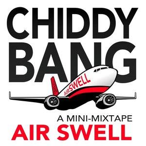 Chiddy Bang альбом Air Swell