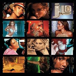 Jennifer Lopez альбом J to tha L-O! (The Remixes)