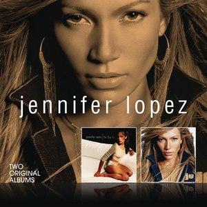 Jennifer Lopez альбом On The 6 / J. Lo (Coffret 2 CD)