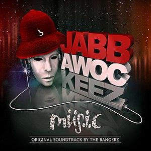 JabbaWockeez альбом Mus.I.C