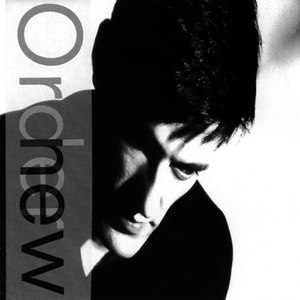 New Order альбом Low Life