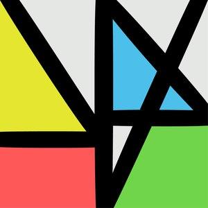 New Order альбом Music Complete