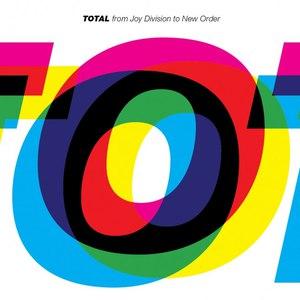 New Order альбом TOTAL
