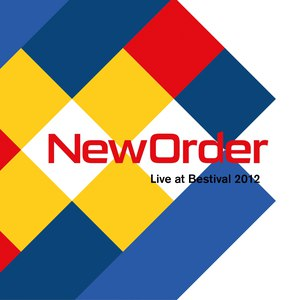 New Order альбом Live at Bestival 2012