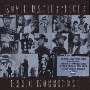 Ennio Morricone альбом Movie Masterpieces