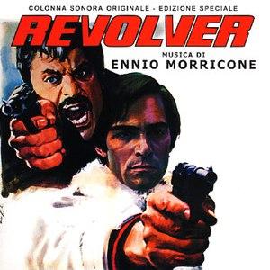 Ennio Morricone альбом Revolver