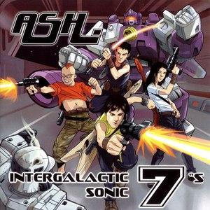 Ash альбом Intergalactic Sonic Sevens