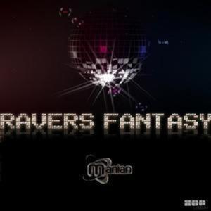 Manian альбом Ravers Fantasy