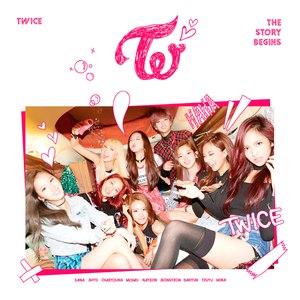 Twice альбом The Story Begins