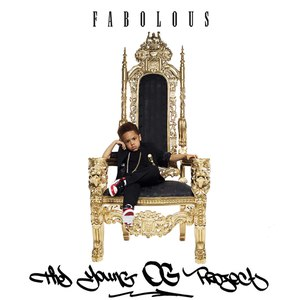 Fabolous альбом The Young OG Project