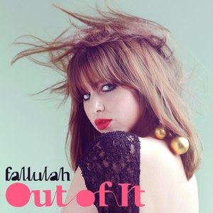 Fallulah альбом Out of It - EP