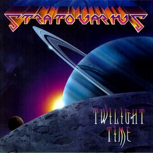 Stratovarius альбом Twilight Time