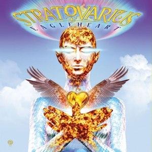 Stratovarius альбом Eagle Heart