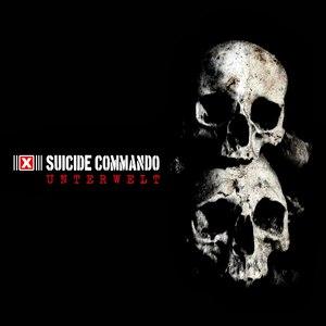 Suicide Commando альбом Unterwelt