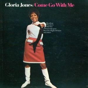 Gloria Jones альбом Come Go With Me