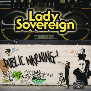 Lady Sovereign альбом Public Warning!