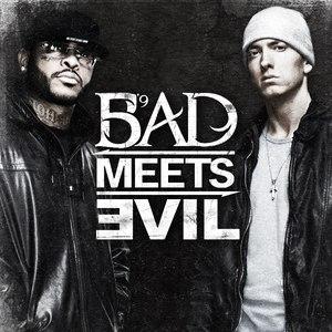 Bad Meets Evil альбом Bad Meets Evil