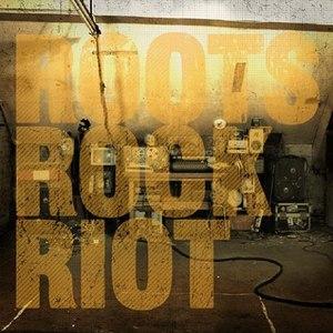 Skindred альбом Roots Rock Riot (Japanese Version)