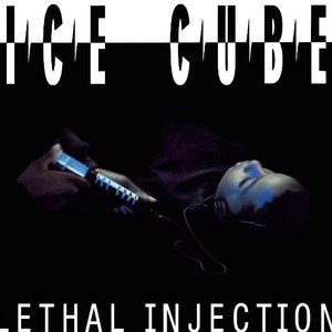Ice Cube альбом Lethal Injection