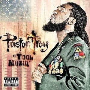 Pastor Troy альбом Tool Muziq