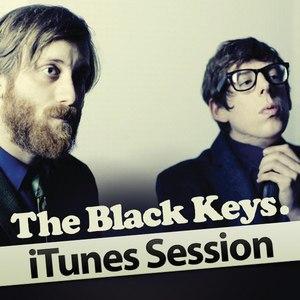The Black Keys альбом iTunes Session