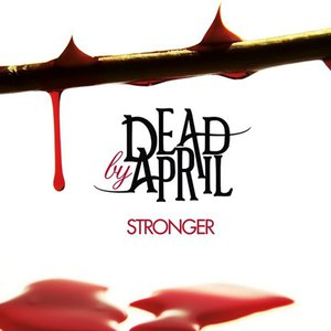 Dead By April альбом Stronger
