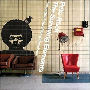 Pete Rock альбом The Surviving Elements