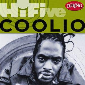 Coolio альбом Rhino Hi-Five: Coolio