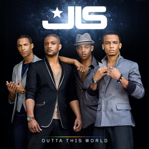 JLS альбом Outta This World
