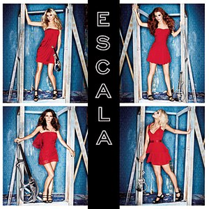 Escala альбом Escala