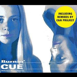 Cue альбом Burnin' - Remixes