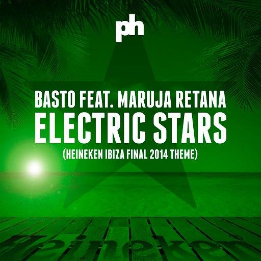 Basto альбом Electric Stars