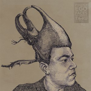 "Pavel Dovgal альбом Finest Ego: Faces 12"" Series Vol. 1"