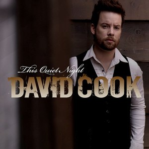 David Cook альбом This Quiet Night